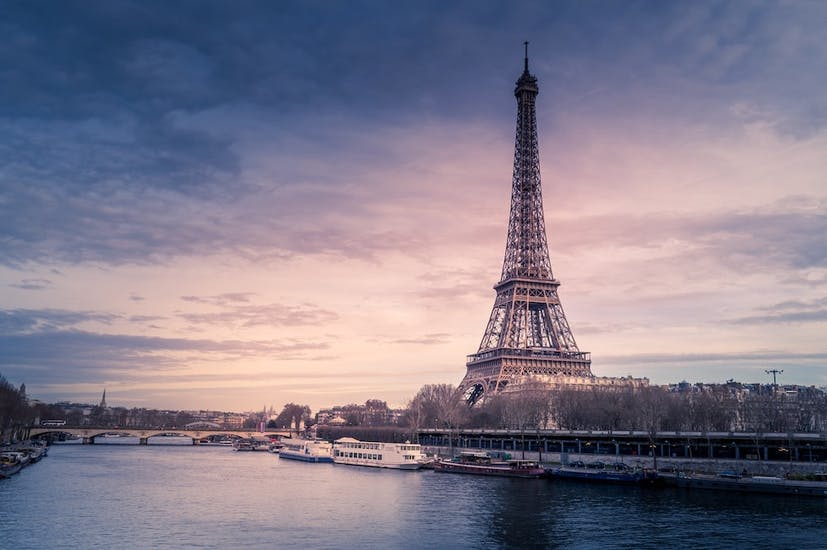 Depósito de Bagagem em Paris