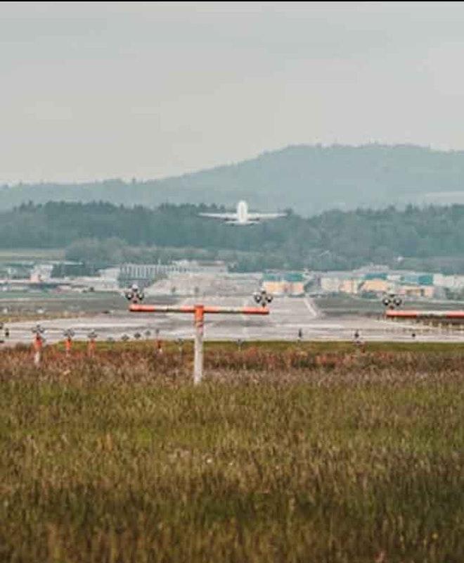 Consignación de Equipaje en Aeropuerto de San Antonio (SAT)