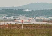 San Antonio Airport (SAT)