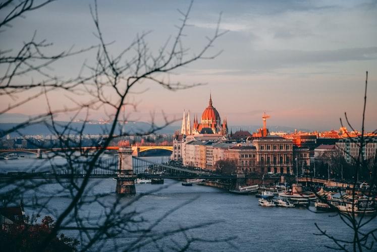 Consigne à bagage sur Budapest
