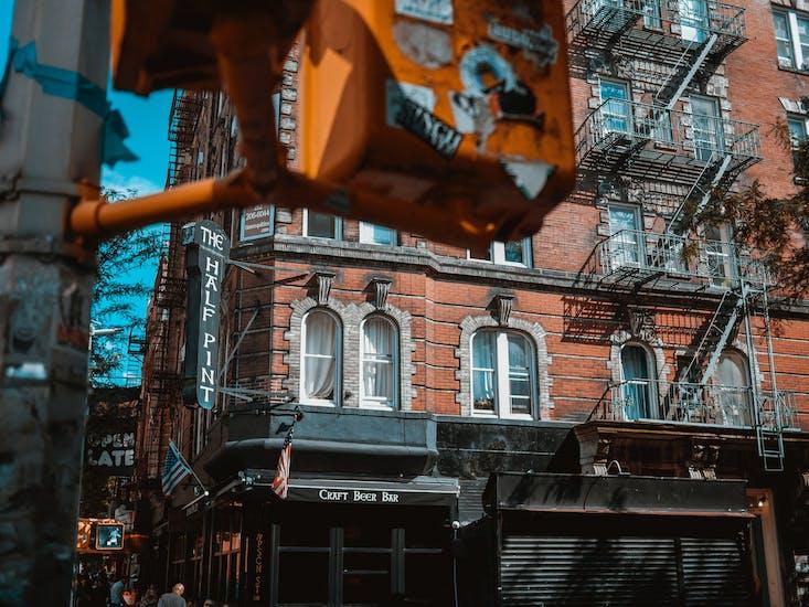 Luggage Storage Greenwich Village