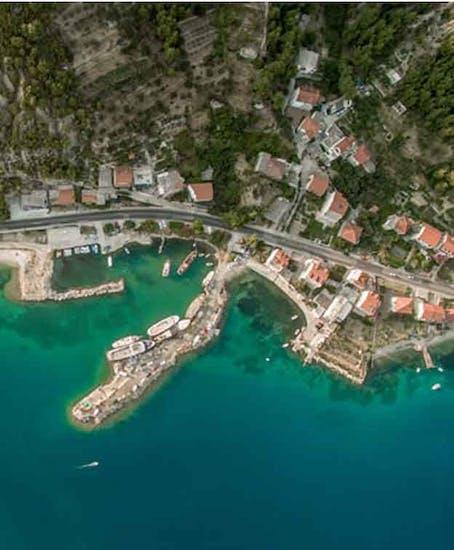 Deposito Bagagli a Split
