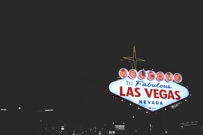Consigna de Equipaje en Las Vegas