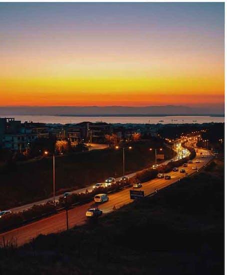 Gepäckaufbewahrung in Thessaloniki