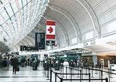 Toronto Airport (YYZ)