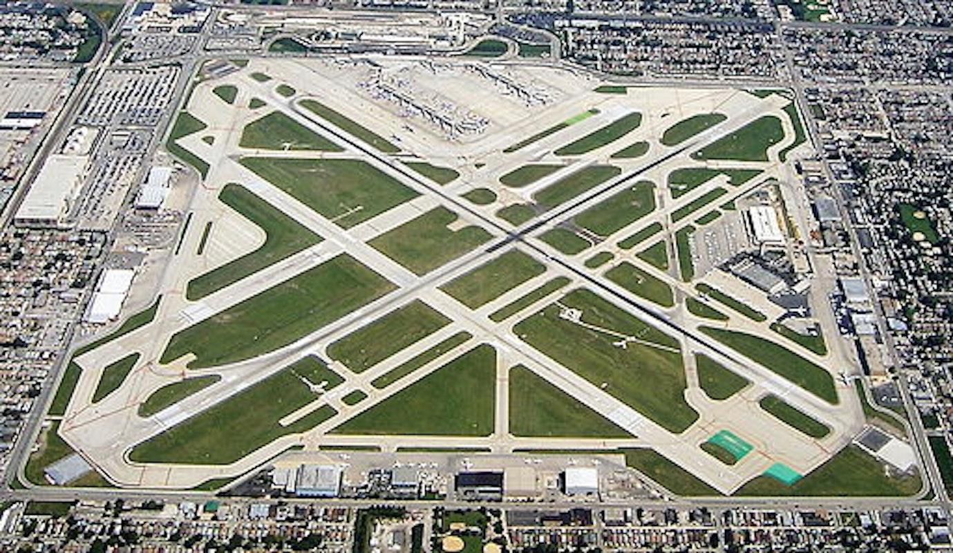 Consignación de Equipaje en Aeropuerto Midway (MDW)