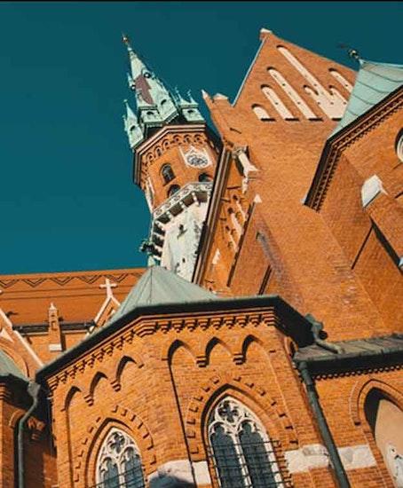 Consigna de Equipaje en Krakow