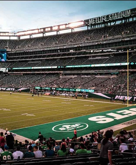 Luggage Storage MetLife Stadium