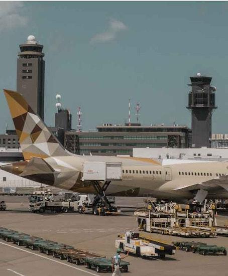 Luggage Storage Narita Airport (NRT)