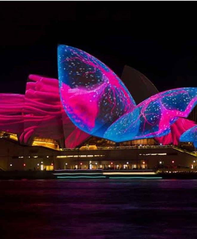 悉尼游客中心 行李寄存