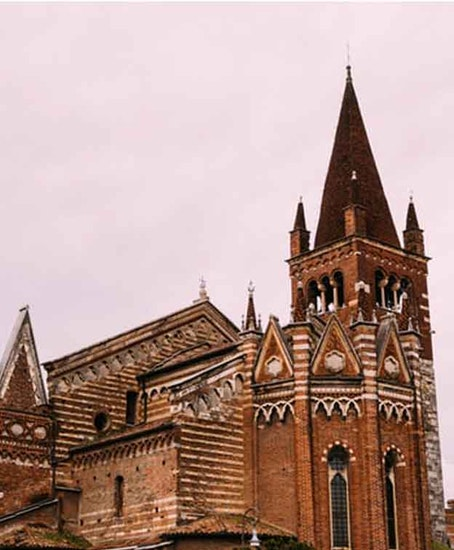 Consigne à bagage sur Verona