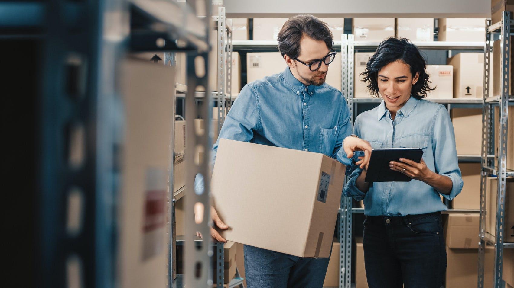 Stora Enso launches Box Inc