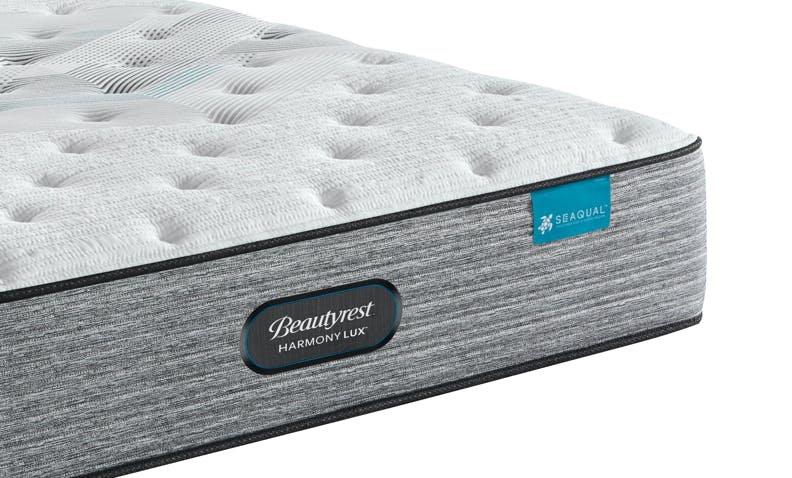 Foot of Beautyrest Harmony Lux Carbon