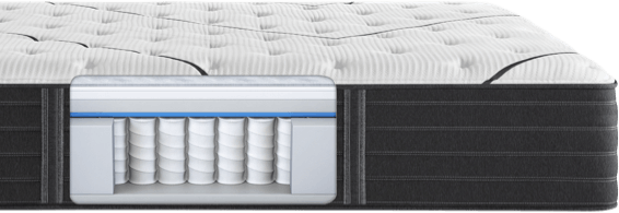 Beautyrest Black Original L-Class Medium mattress layers
