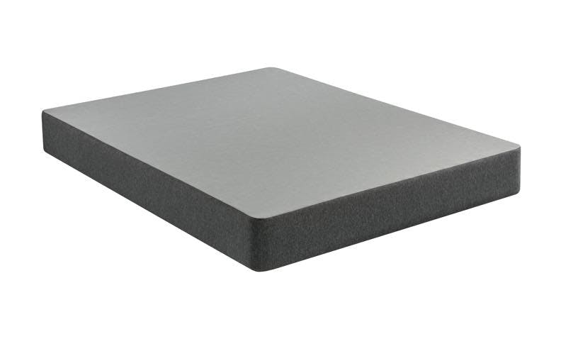 Flat Foundation at an angle