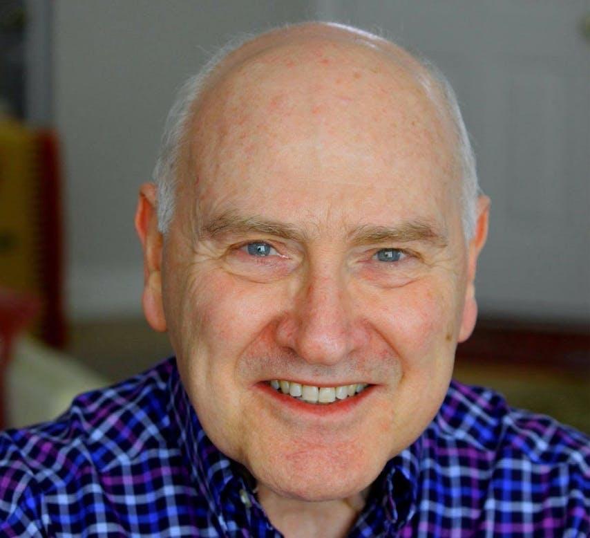 Dr. Jack Katz