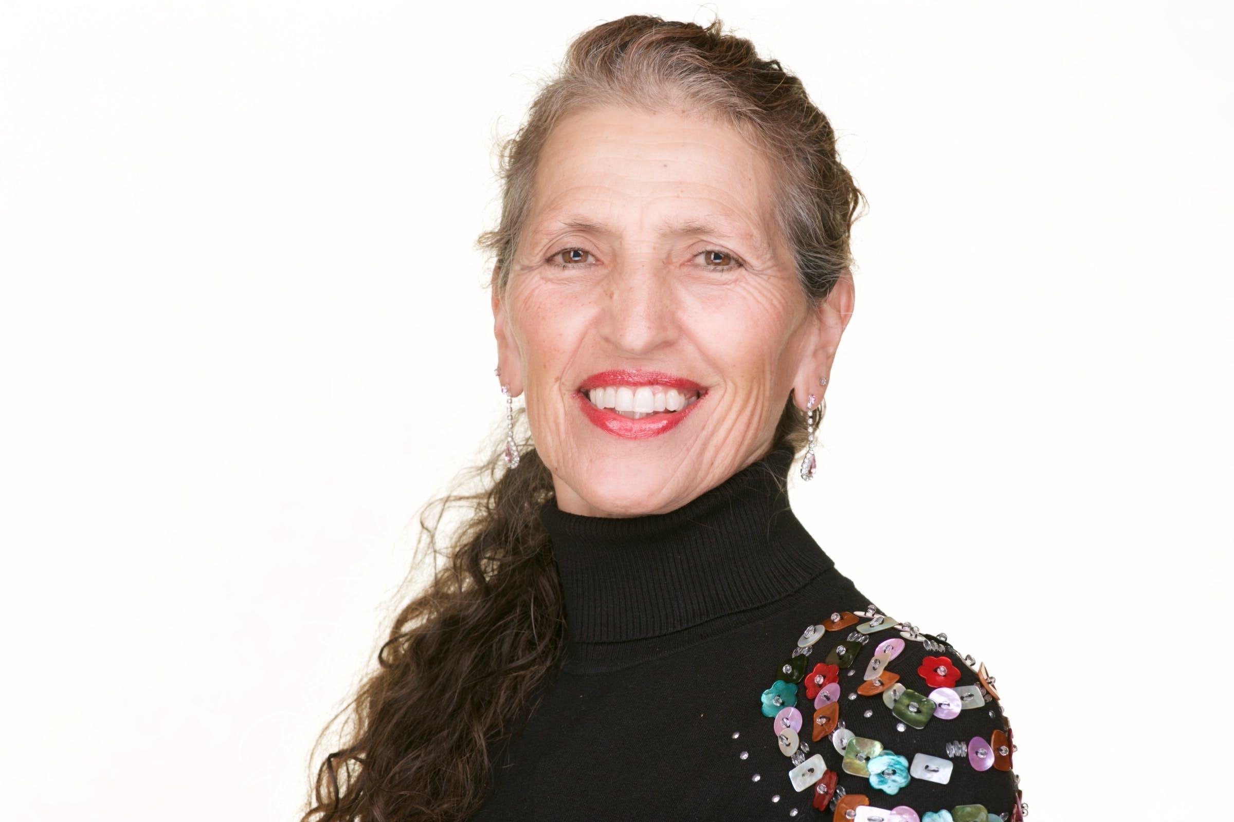 Dr. Michelle Perro