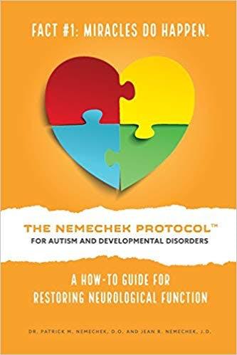 Nemechek Protocol book