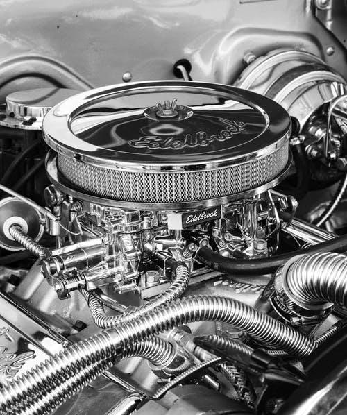 Custom V8