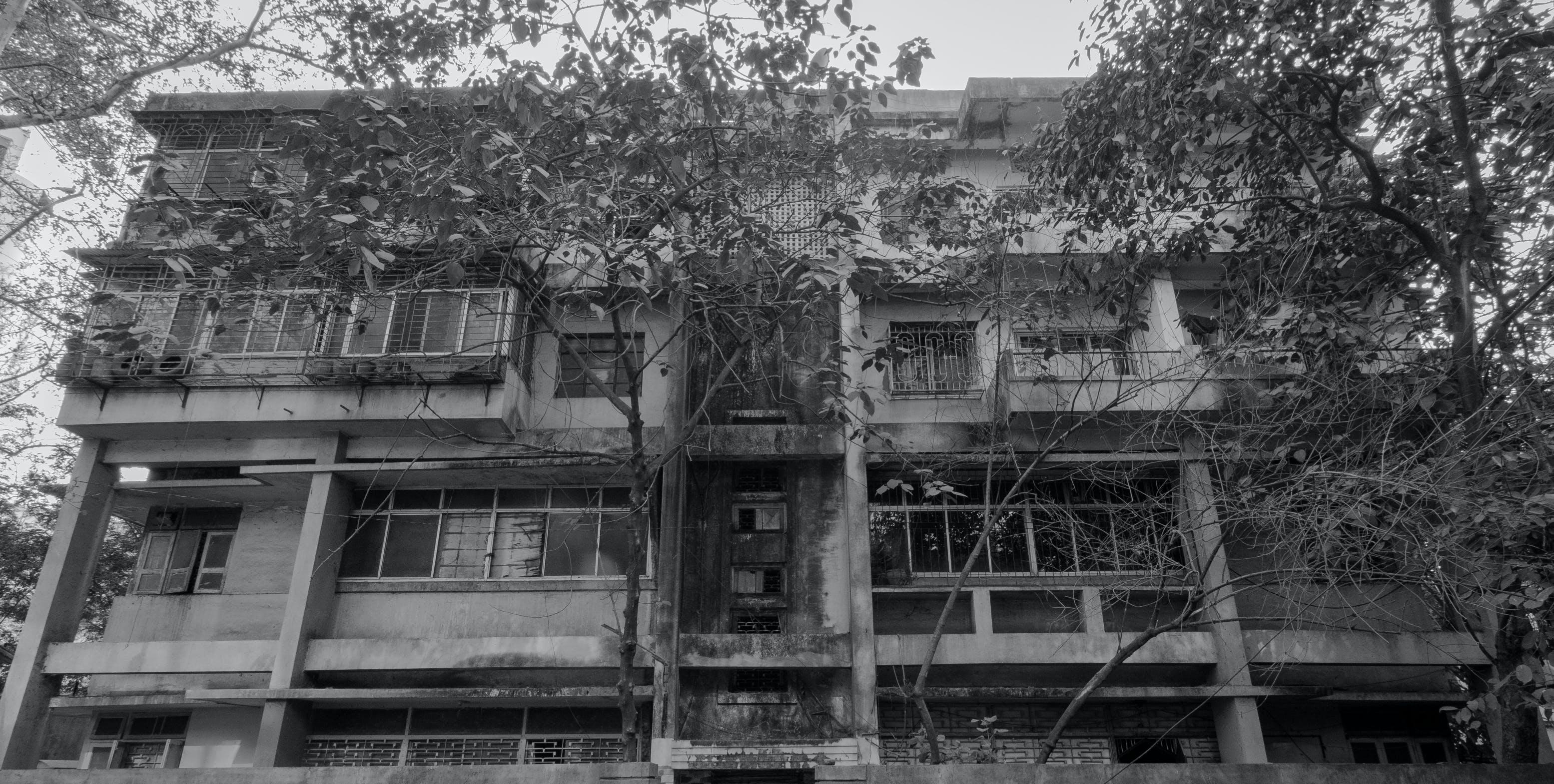 Bramha Darshan Residential