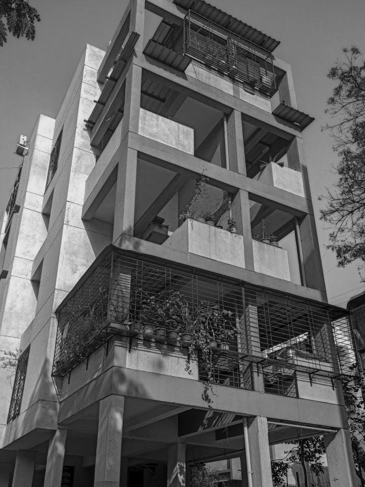 Bramha Baug Annexe Residential