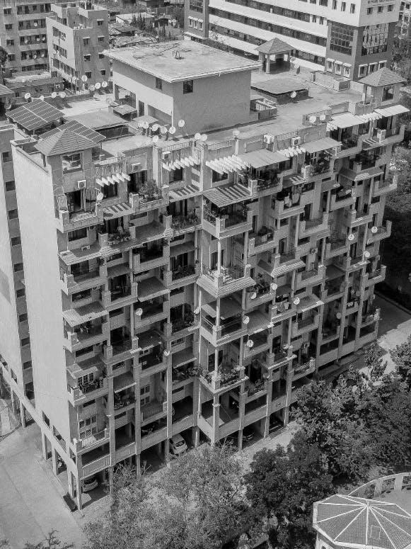 Bramha Avenue Phase 1 & 2 Residential