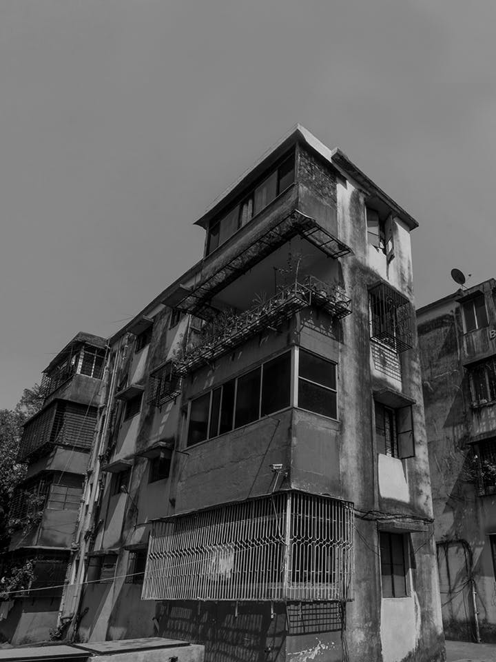 Bramha Nagari Residential