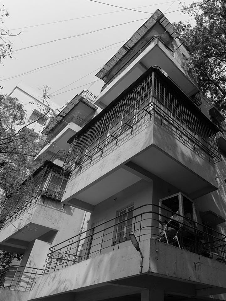 Bramha Memories 2 Residential