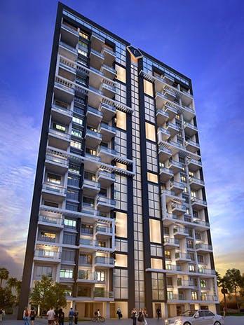 F-Residences New Kalyani Nagar Pune