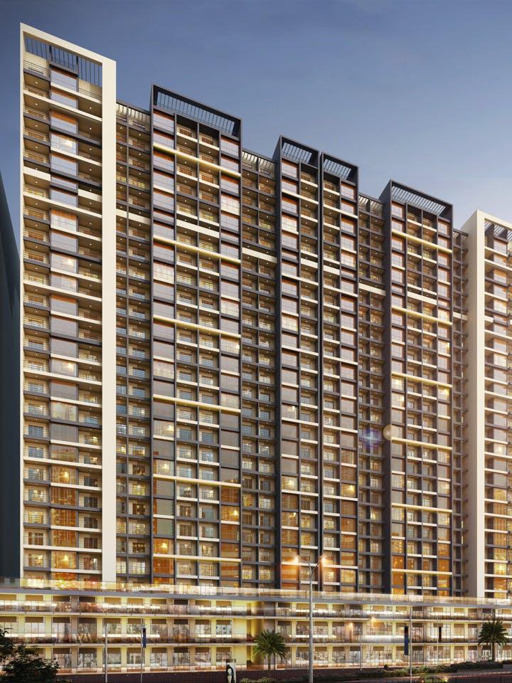 flats in kalyani nagar