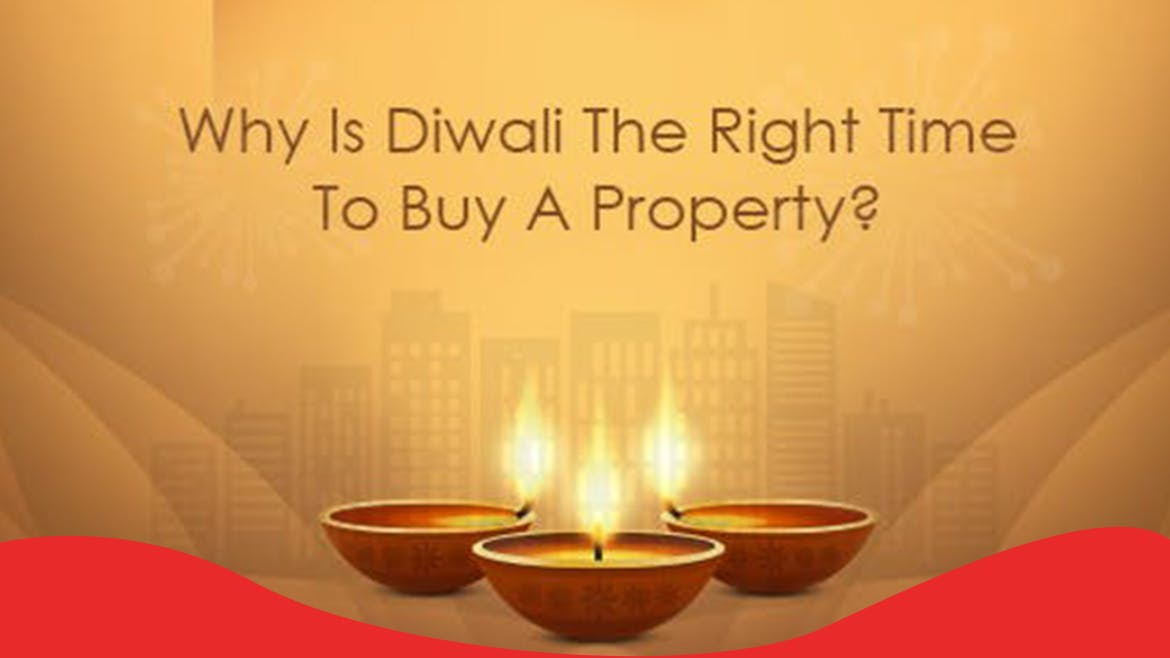 Why Is Diwali The Right Time To Invest In Property