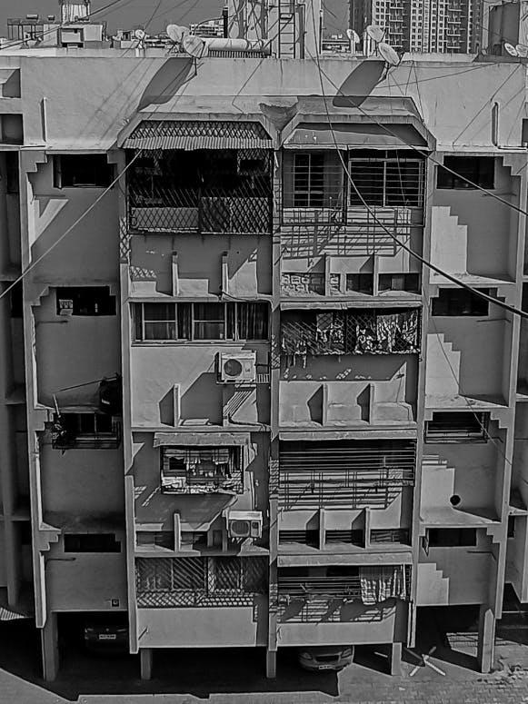 Bramha Baug Residential