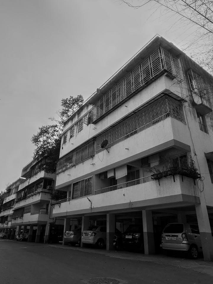 Bramha Memories Residential