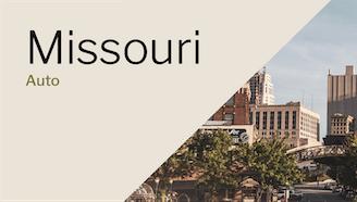 Kansas City, Missouri skyline