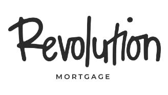 Revoltuion Mortgage company logo