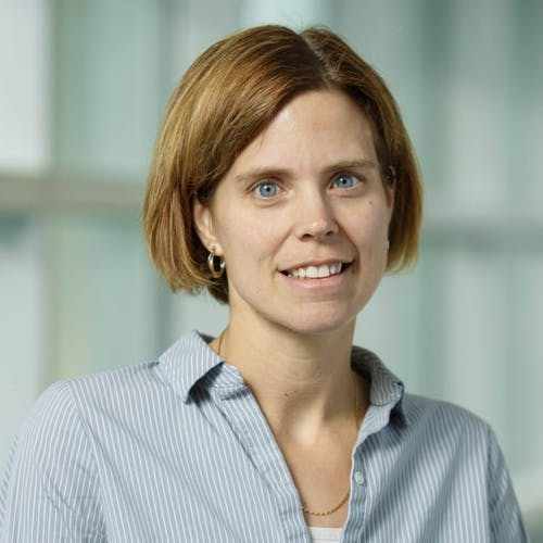 Headshot of Professor Melissa Kosinski-Collins