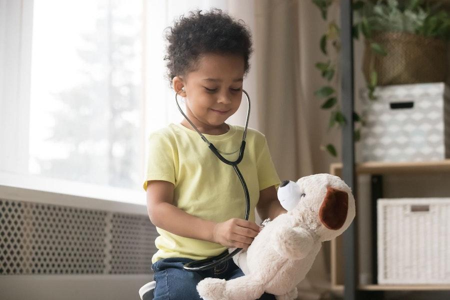 What is Pediatric Urgent Care?