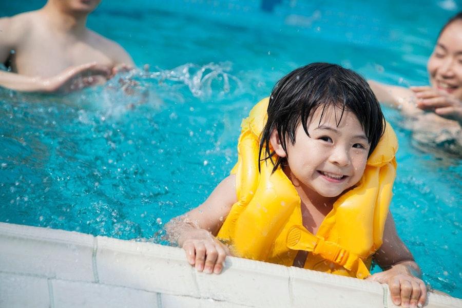 Summer Safety Checklist for Kids