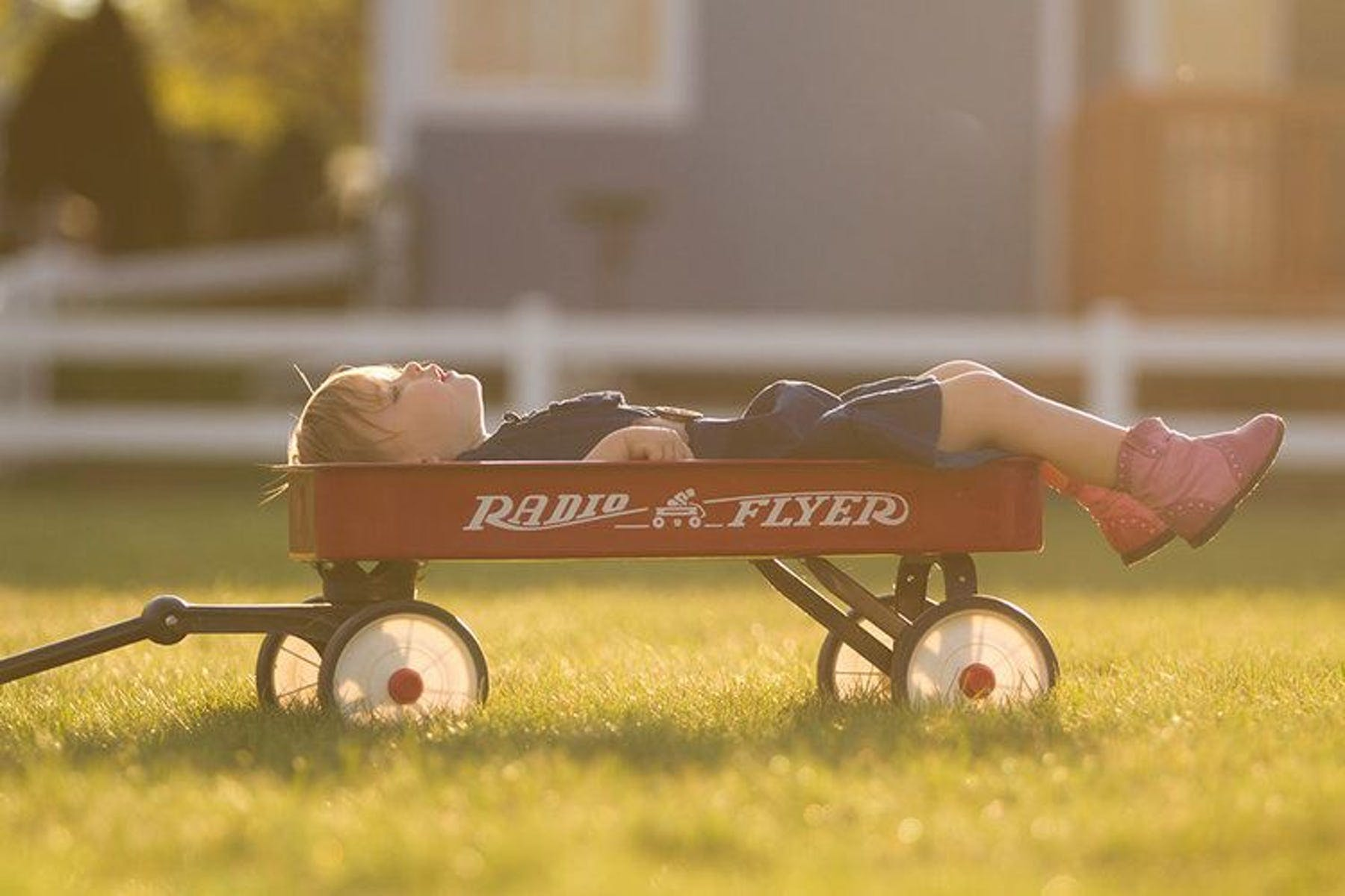 Children With Seasonal Allergies