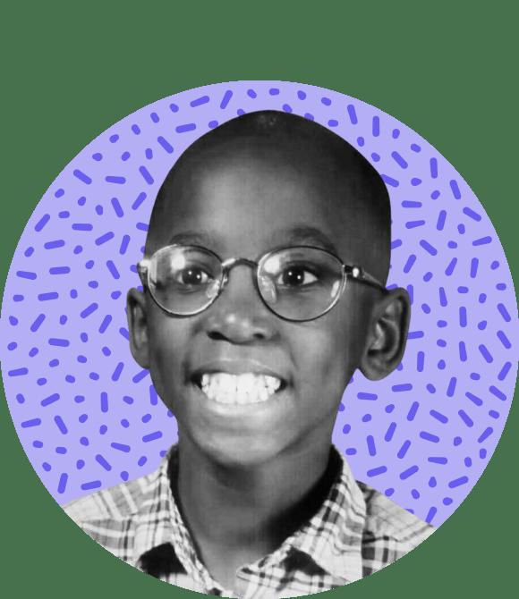 Marcus Gabriel Jr (He/Him)