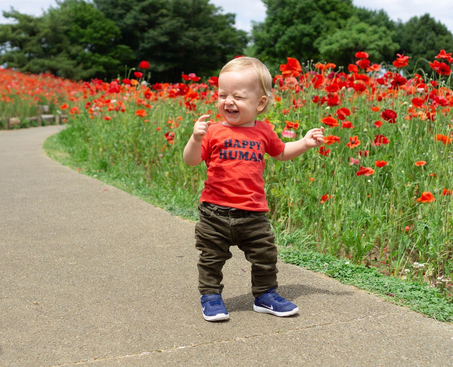 Sun's Out, Kids Out: How to Stay Safe in the Garden