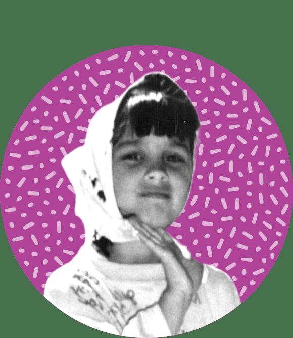 Maryam A. Taheri