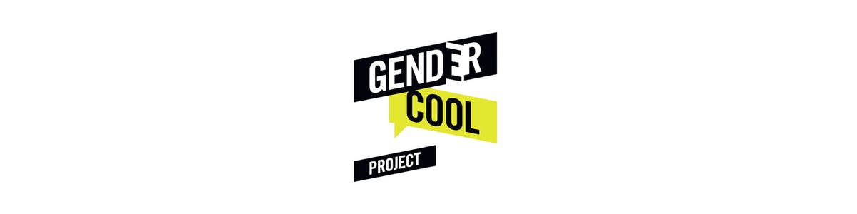 Gender Cool Project logo