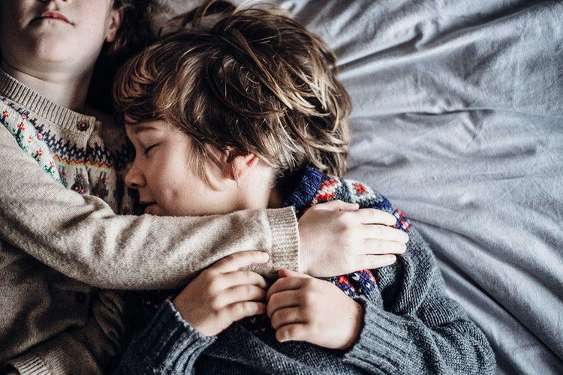 Stomach Bugs In Children