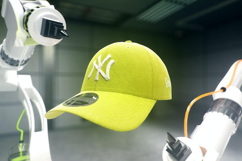MLB Neon Pack