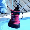 pompe relevage piscine