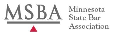 Logo for Minnesota State Bar Association