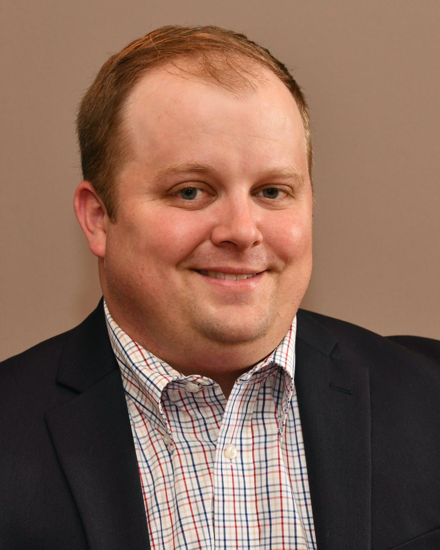 Profile photo of Ben Ziemann