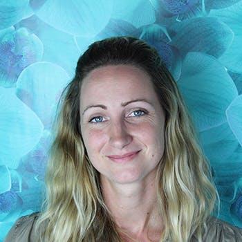 Lauren Cross, Bright World