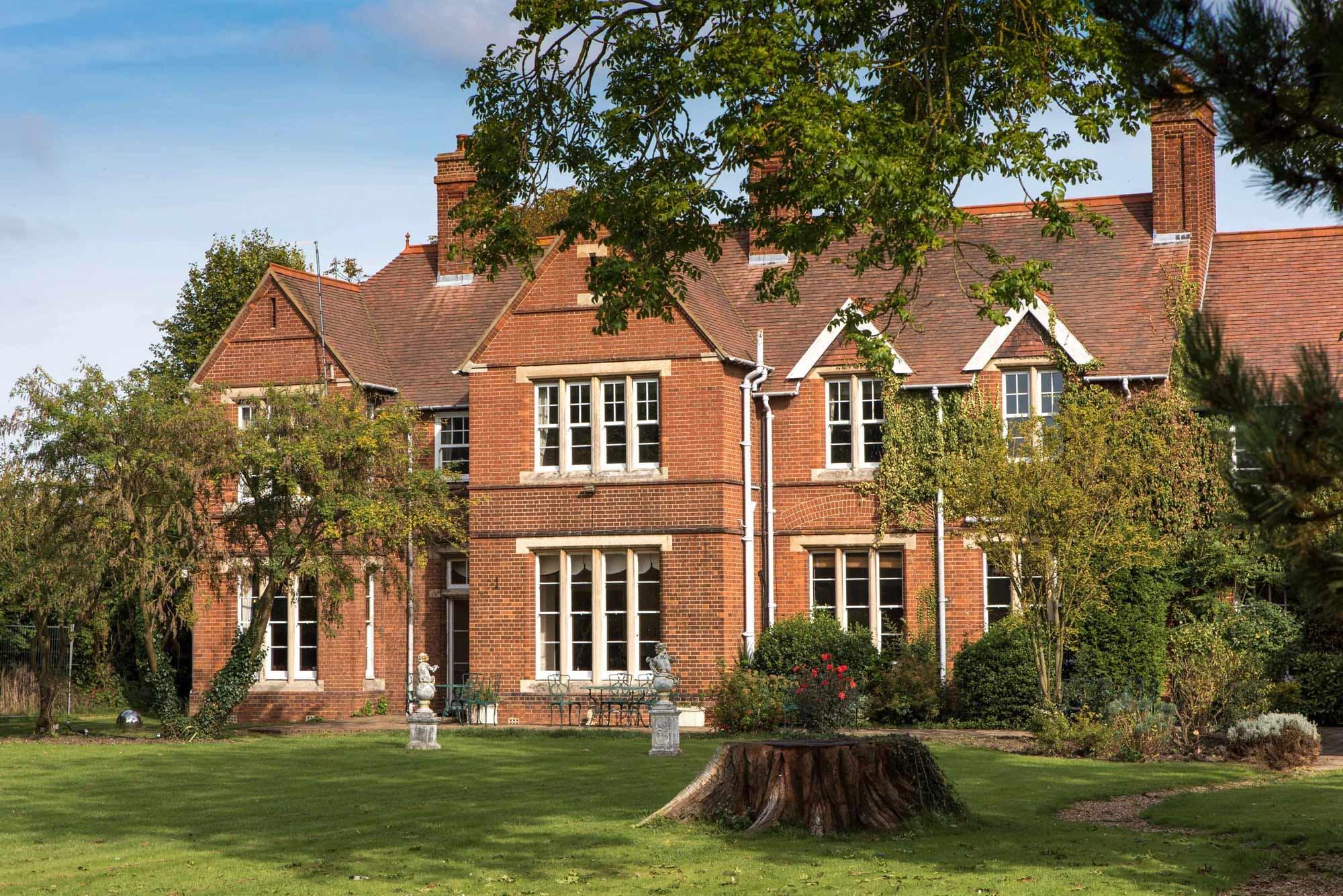 Cambridge Melchior College